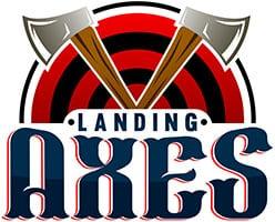LandingLanding Axes in Branson MO